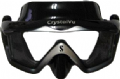 SCUBAPRO MASK<BR>CRYSTAL VU (NEW COLOURS)